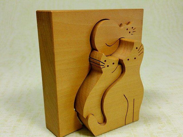 Holzspielzeug für Babys ab 0 monaten